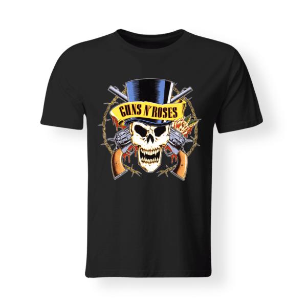 T-shirt uomo donna Guns N' Roses