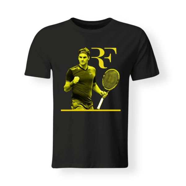 T-shirt speciali Roger Federer