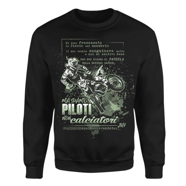felpa motocross