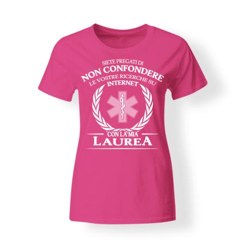 T-shirt Soccorritori