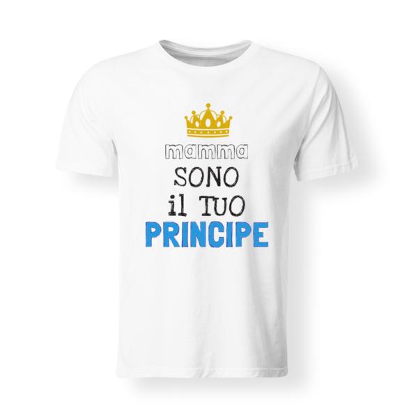 t-shirt principe