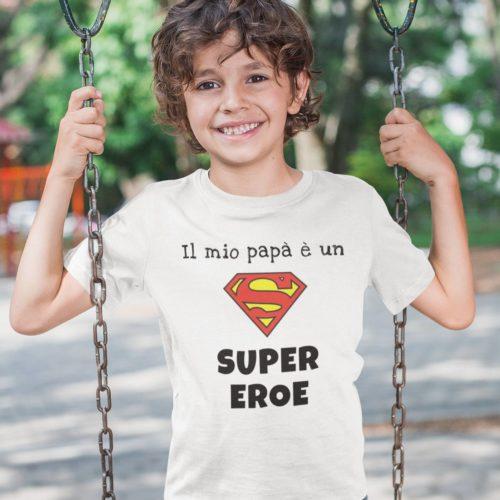 T-shirt bambino/a