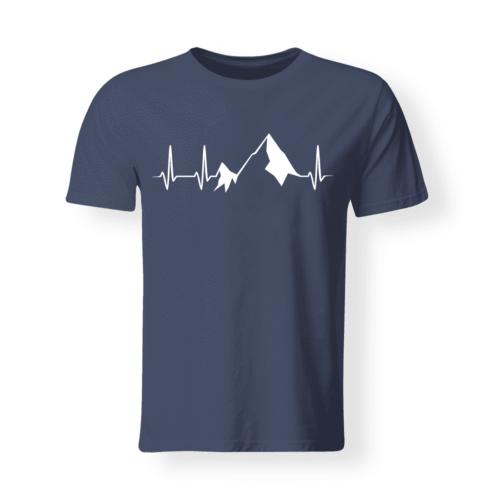 T-shirt speciale montagna