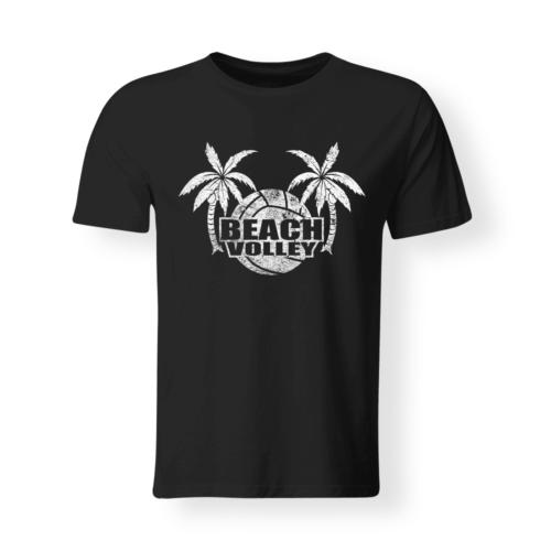 t-shirt Beach Volley