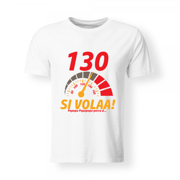 T-shirt divertenti 130