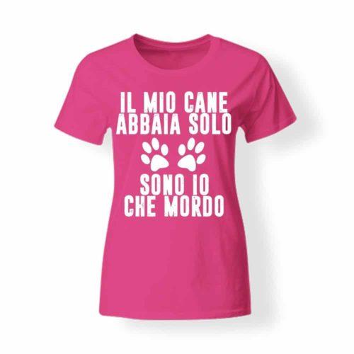 t-shirt donna divertenti personalizzabili