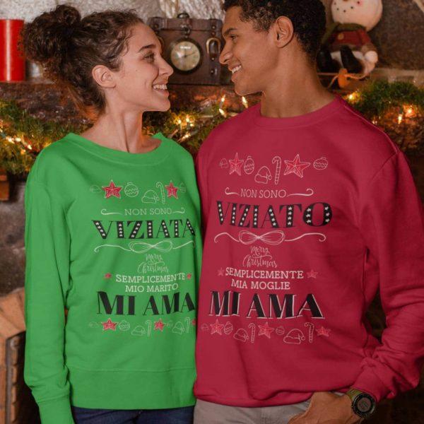 maglione uomo/donna
