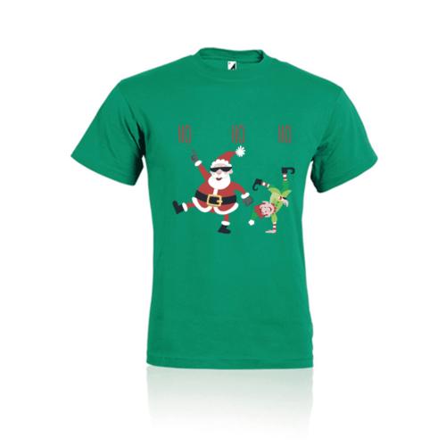 """t-shirt da bambino """"HoHoHo"""""""