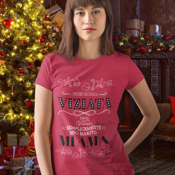 T-shirt da donna