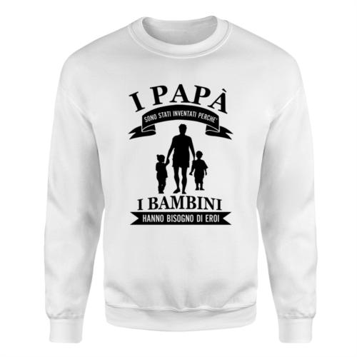 felpa papà