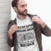 T-shirt papà regalo