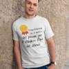 miglior papà t-shirt