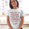 t-shirt sono una nonna professionista